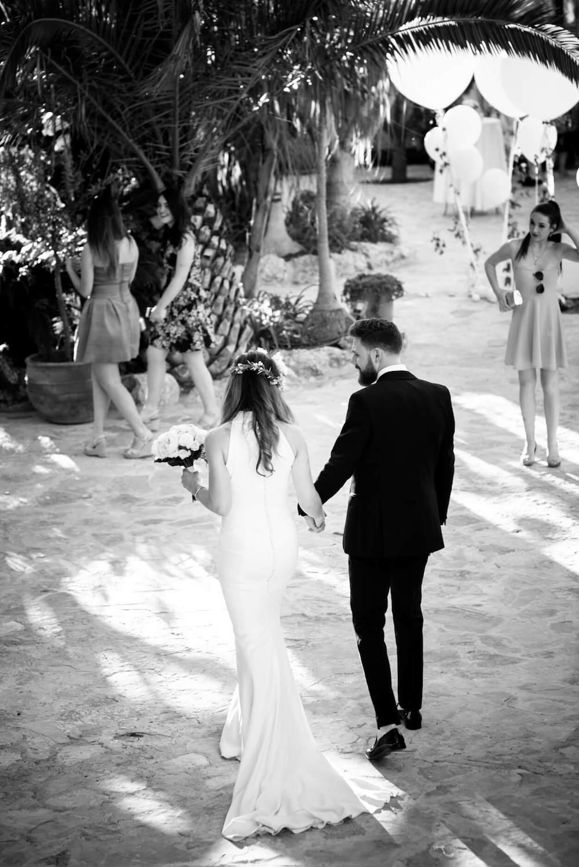bride groom sunset session black tie flower crown jenny packham bridal