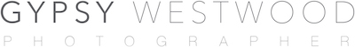 Gypsy Westwood – Ibiza Wedding Photographer Logo